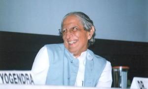 Dr.JayadevaYogendra