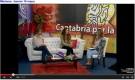Entrevista en POPULARTV CANTABRIA de Pilar Redondo y Oihana Castillo