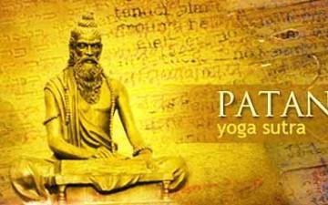 HANSAJI. Yoga Sutra de Patañjali. I, 49.