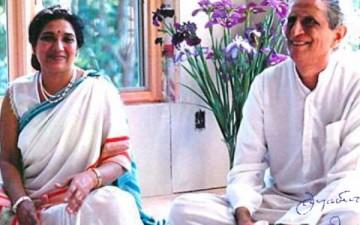 """""""Su misión más importante en la vida fue llevar el Yoga a todas las personas y promover el """"Yoga en el Hogar"""" – Mahansaji Yogendra"""