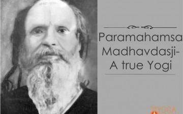 Aprendiendo en MALSAR, ashram del Guru P. Madhavadasji Dilip Tralshawala